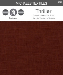 1345 - Thriller