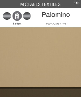 1403 - Palomino