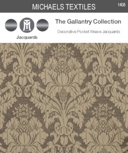 1408 - The Gallantry Collection