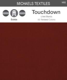 1410 - Touchdown