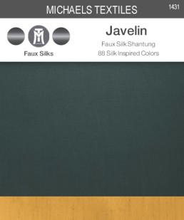 1431 - Javelin