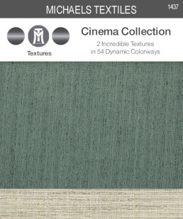 1437 - Cinema Collection