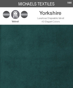 1444 - Yorkshire