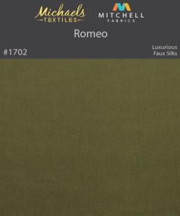 1702 - Romeo