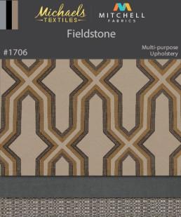 1706 - Fieldstone