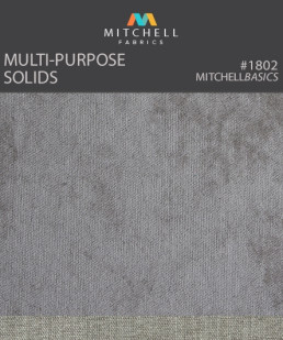 1802 - Multi-Purpose Solids
