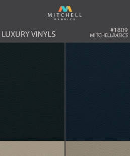 1809 - Luxury Vinyls