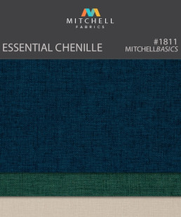 1811 - Essential Chenille