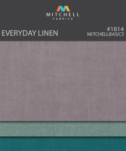 1814 - Everyday Linen