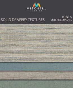 1816 - Solid Drapery Textures