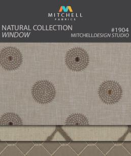 1904 - Natural Window