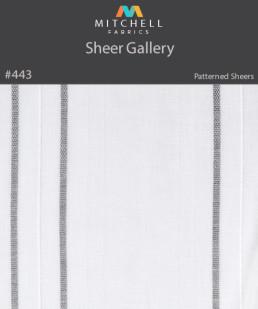 443 - Sheer Gallery